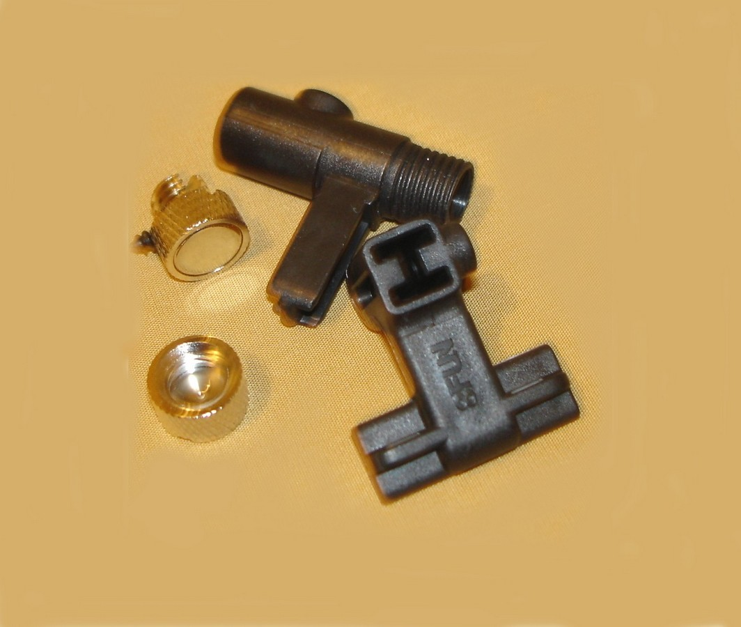 Speed Sensor BBS 01/02